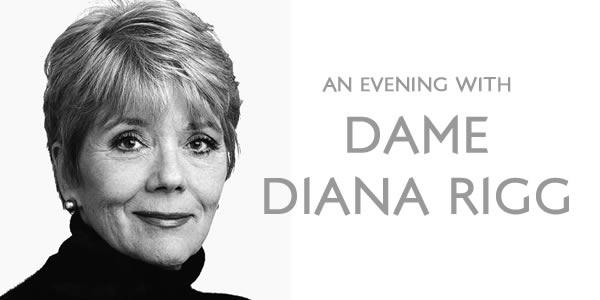 Diana Rigg - Dame