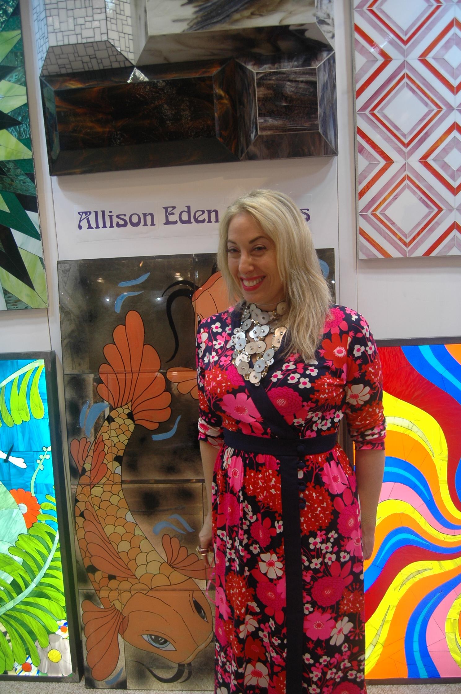 Allison Eden Studios Bruce S World 5
