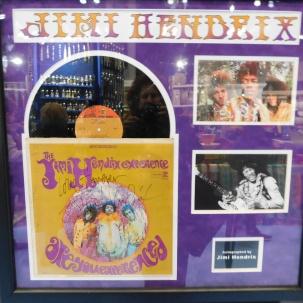 Hendrix album